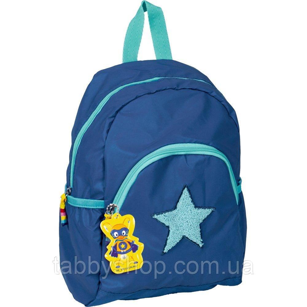 """Рюкзак для дошкольника Spiegelburg """"Светлячок"""" (синий)"""