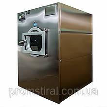 Промышленная стиральная машина СМ-А-25О (н/ж, с отжимом, без электрического нагрева)