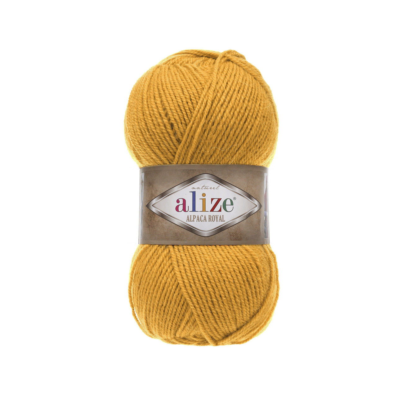 Alize Alpaca Royal № 234