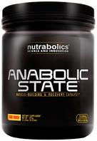 BCAA аминокислоты NutraBolics Anabolic State (375 г)