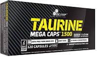 Аминокислоты Olimp Labs Taurine (120 капс)