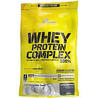 Протеин Olimp Labs Whey Protein Complex 100% (700 г)