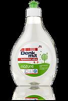 Denkmit натуральное средство для мытья посуды Spülmittel ultra nature 500мл