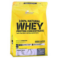 Протеин Olimp Labs 100% Natural Whey Protein Concentrate (700 г)