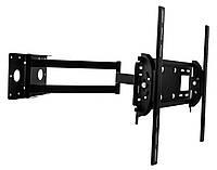 Выносное поворотное настенное крепление для LCD телевизора , фото 1