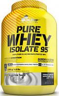 Протеин Olimp Labs Pure Whey Isolate 95 (1,8 кг)