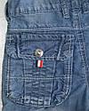 Летние джинсовые бриджи для мальчика (New Feeling Jeans, Венгрия), фото 5