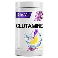 Глютамин OstroVit L-Glutamine (500 г)