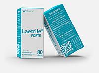 Лаэтрил Форте, Zdravitse, Laetrile Forte, 80 капсул