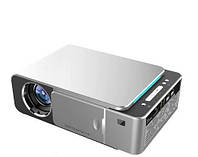 HD Проектор T6 1280х800 Silver