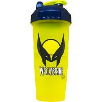 Шейкер Perfect Shaker Hero Wolverine Hero Shaker (800 мл)