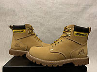 Ботинки Caterpillar Second Shift Work (44-45) Оригинал P70042