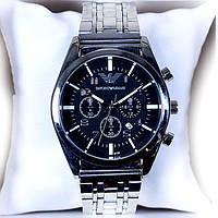 7ab0a352 Часы Emporio Armani Stainless Steel Back — Купить Недорого у ...