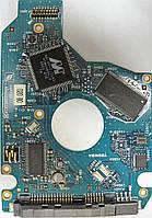 Плата HDD 320GB 5400rpm 8MB SATA II 2.5 Toshiba MK3263GSXN G002657A