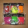 Набор резиночек для плетения Rainbow Loom 200шт.