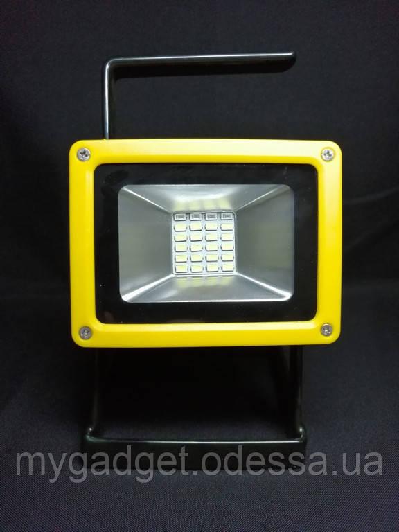 Светодиодный прожектор LED Flood Light Outdoor 100W