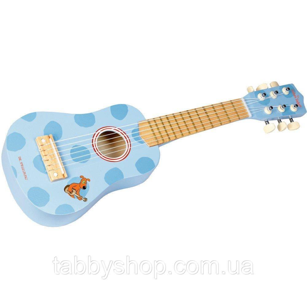 """Гитара детская Spiegelburg """"Семь Друзей"""""""