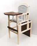 Вкладыш в стульчик - трансформер для кормления DeSon, фото 5