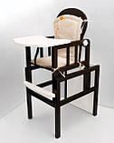 Вкладыш в стульчик - трансформер для кормления DeSon, фото 6