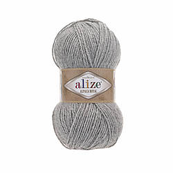 Alize Alpaca Royal № 21