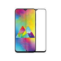 Nillkin Samsung M205F Galaxy M20 CP+ Anti-Explosion Glass Screen Protector Black Защитное Стекло