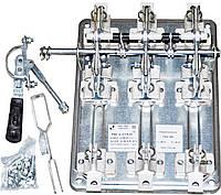 Рубильник РПС-1 (100А) левый привод НВА Коренево