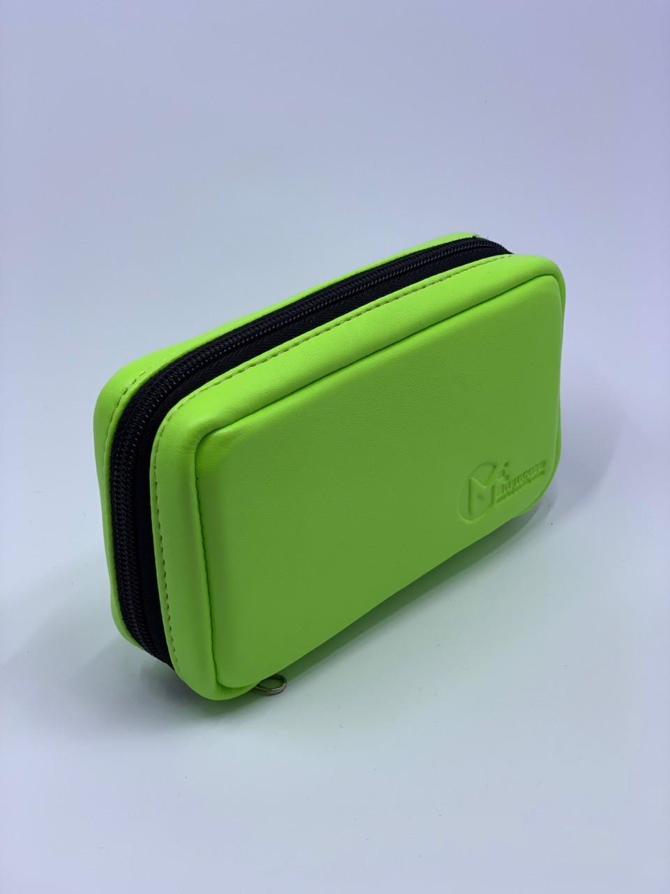 Органайзер MMCase для Ваших аксесуаров (Зеленый)