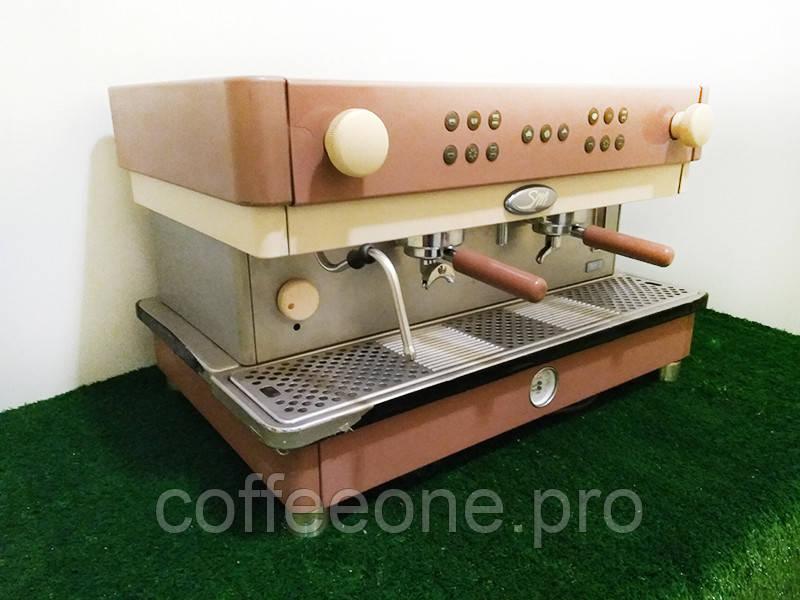 Кофемашина профессиональная La San Marco 105 E2 б/у