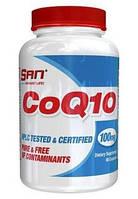 Коэнзим SAN CoQ10 (60 капс)