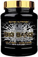 Предтренировочный комплекс Scitec Nutrition BIG BANG 2.0 (825 г)