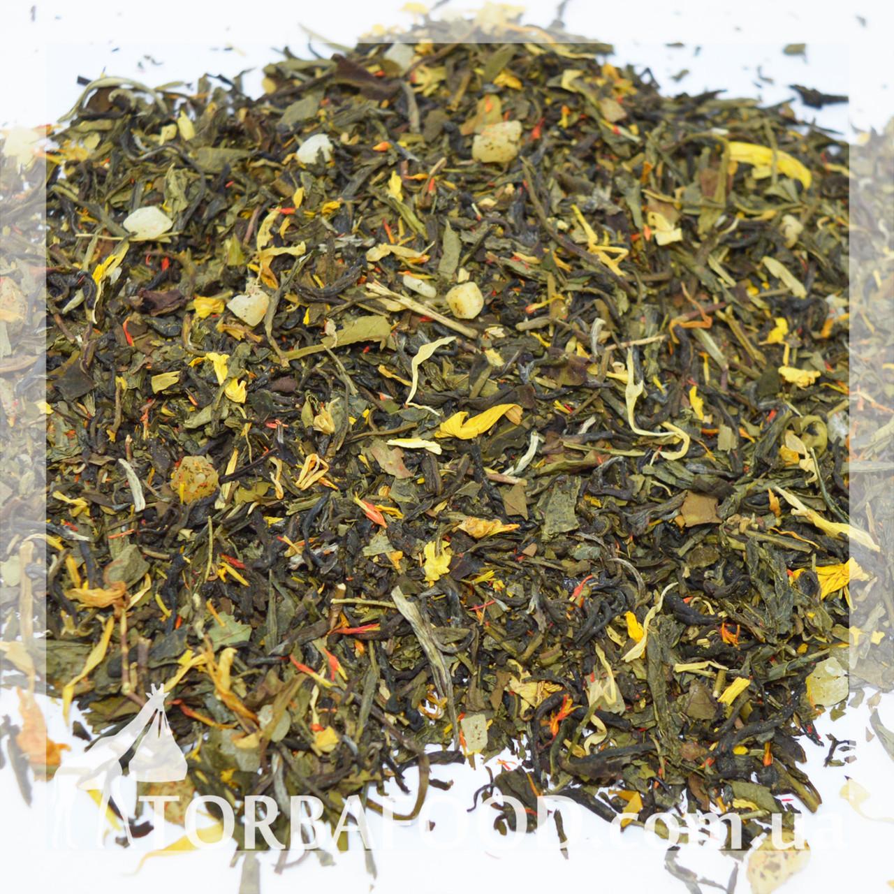 чай 8 сокровищ шаолиня состав