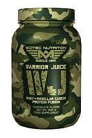 Протеин Scitec Nutrition Muscle Army Warrior Juice (900 г)