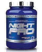 Протеин Scitec Nutrition Night Pro (900 г)