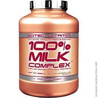 Протеин Scitec Nutrition 100% Milk Complex (2.35 кг)