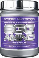 Аминокислоты Scitec Nutrition Egg Amino (250 капс)