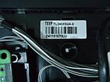 Телевизор Toshiba 24P1306EV на запчасти (Chimei V236BJ1-XC01, V71A00028801, V28A00147401 ), фото 2