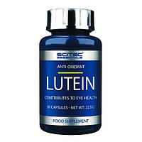 Препарат поддержания сетчатки глаз Scitec Essentials Lutein (90 капс)