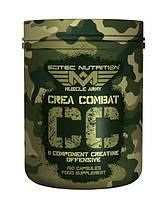 Креатин Scitec Nutrition Muscle Army Crea Combat (150 капс)