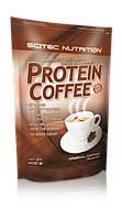 Протеин Scitec Nutrition Protein Coffee (sugar) (no caffeine) (1 кг)