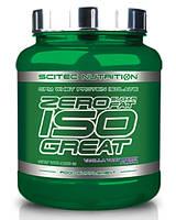 Протеин Scitec Nutrition Zero Carb IsoGreat (2.3 кг)