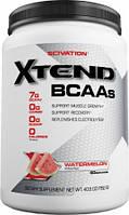 BCAA аминокислоты Scivation Xtend (200 капс)