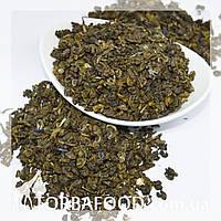 Чай зеленый Эрл Грин 100 грамм