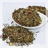 Чай зеленый Силует 100 грамм