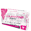 Жиросжигатель TREC nutrition L-Carnitine 3000 (60 капс)