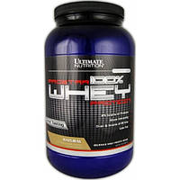 Протеин Ultimate Nutrition Prostar Whey 100% (907 г)