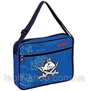 "Нотная наплечная сумка Spiegelburg ""Капитан Шарки"""