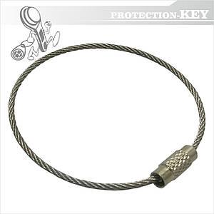 Тросик-кольцо 160 мм
