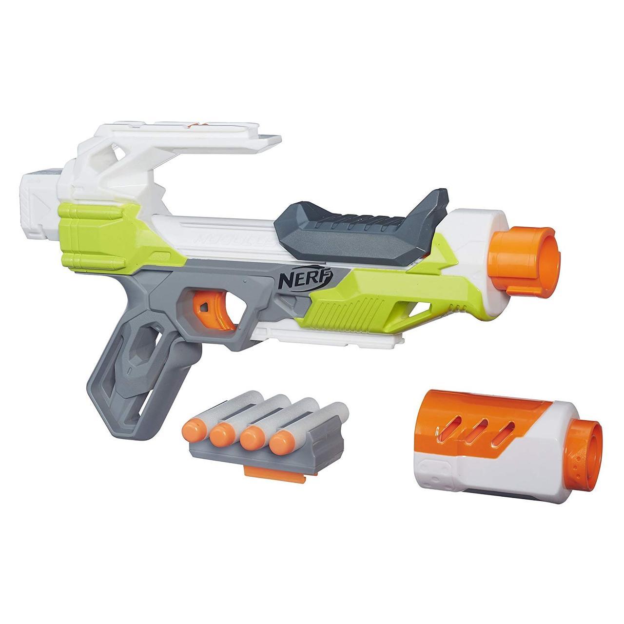 Бластер НЕРФ Nerf Modulus IonFire Blaster