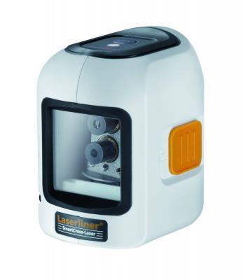 Лазерный уровень SmartCross-Laser Set Laserliner  081.116A
