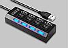 Разветлитель USB HUB 4SW , фото 3